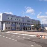 小城市本庁舎電気工事